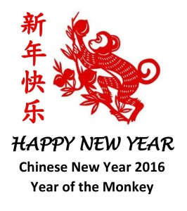Year of Monkey Image