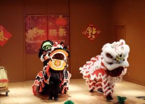 Lion Dance 3