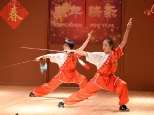 Wushu 6